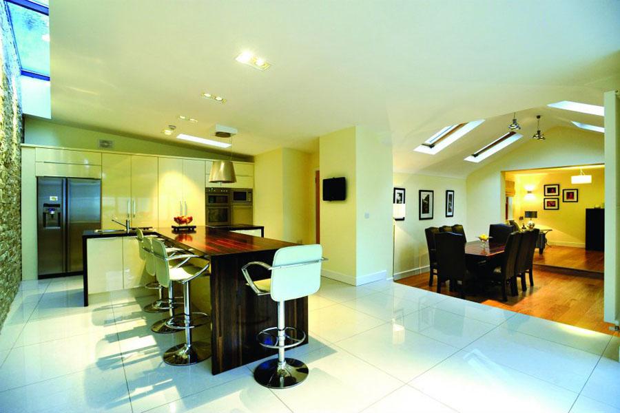 Ballintemple - Refurbishment & Extension
