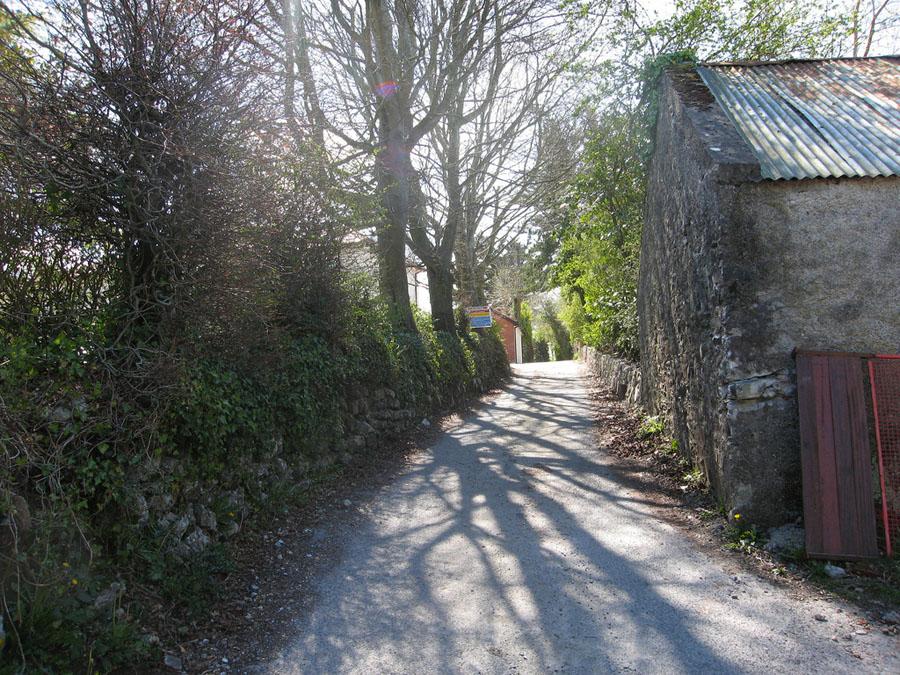 Model Farm Road 3